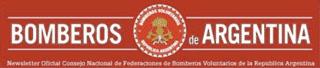 Logo von Bomberos de Argentina