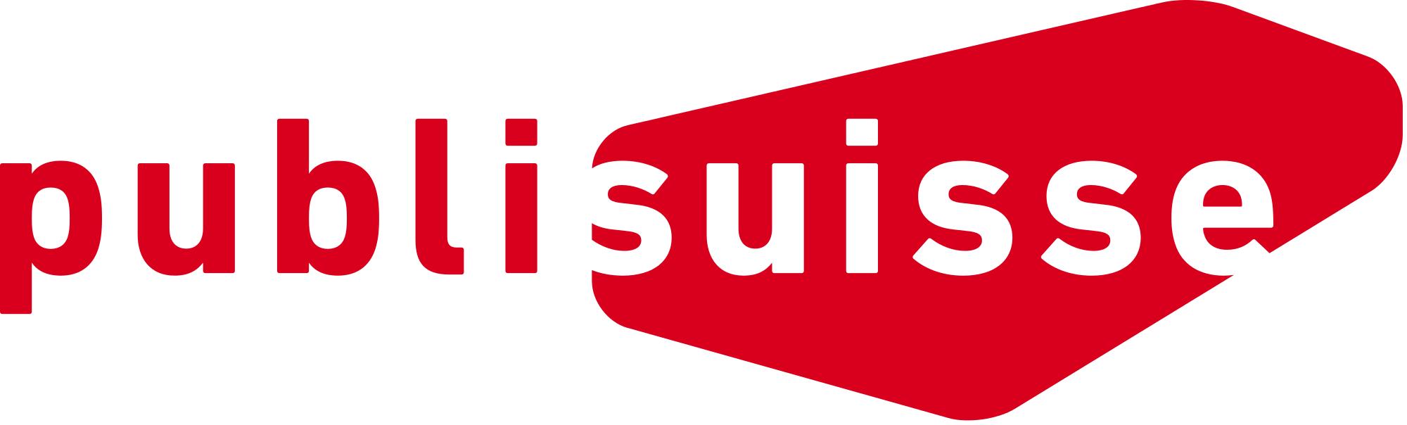Logo von publisuisse